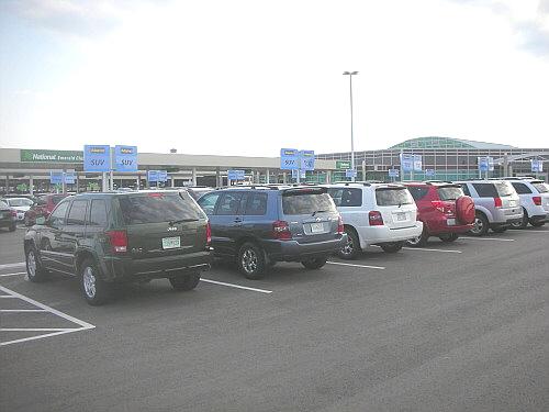 Priceline Car Rental Las Vegas Airport