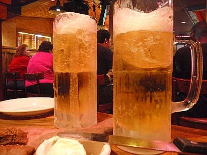 Bei Welcher Temperatur Gefriert Bier