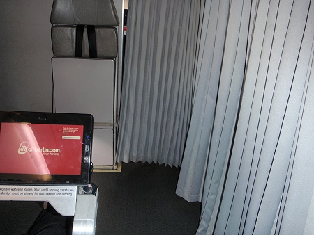 XL-Seat Air Berlin