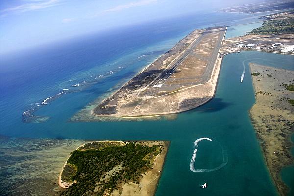 Flug Von Kauai Nach Big Island