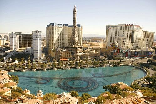 Lalas Reisen Las Vegas