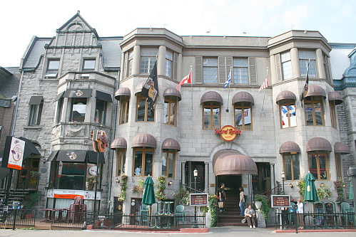 Hrc Montreal