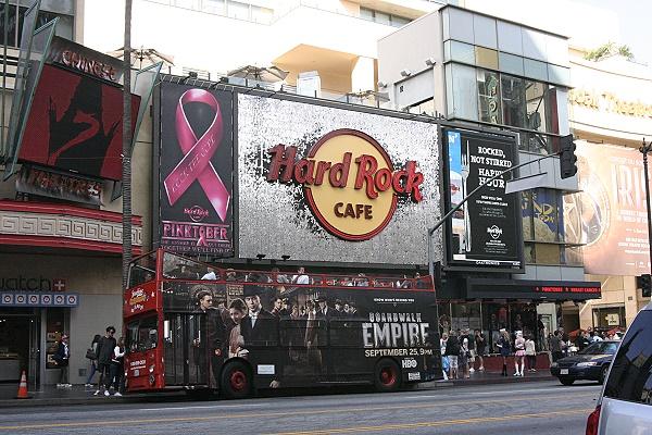 Hard Rock Cafe Hitech City