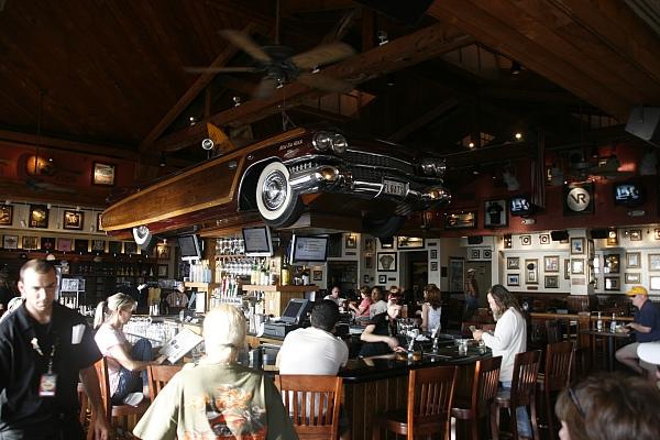 Hard Rock Cafe Besitzer