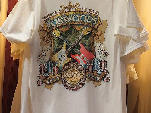 Hrc Foxwoods