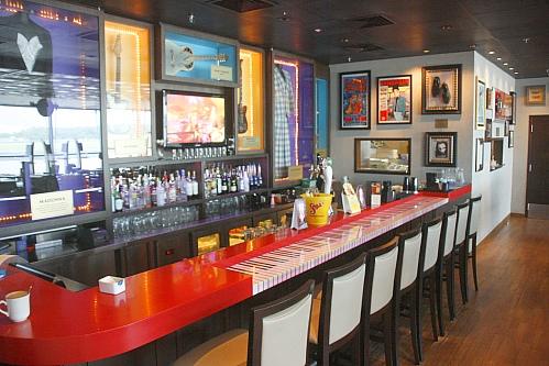 Hard Rock Cafe Cancun Geschlossen