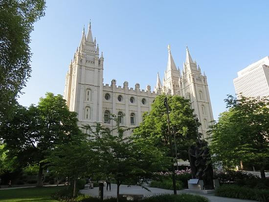 Lalas Reisen Salt Lake City